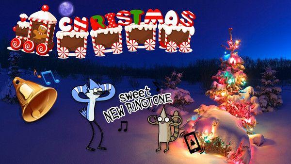 Create New Christmas Ringtones with Free Ringtone Maker