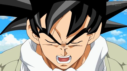 Goku ssj2  shotpro toei animation