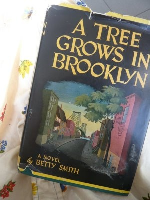 an analysis of the novel a tree grows in brooklyn by betty smith Buy, download and read a tree grows in brooklyn ebook online in format for iphone, ipad, android, computer and mobile readers author: betty smith isbn: publisher.