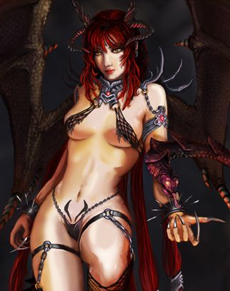 succubus are they real