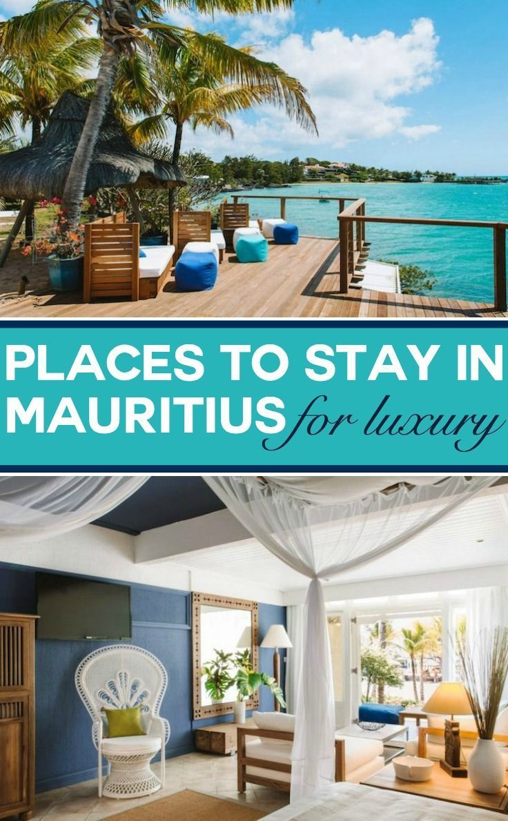 Places to stay in Mauritius for luxury. Each hotel in Mauritius offers something different in character and the way they deliver luxury. They each have their own signature service, design and dining options, and make a great haven to retreat to at the end of an action-packed day in paradise. Here is our review of three hotels: Maradiva Villas Resort and Spa, Four Seasons Resort at Anahita, and Paradise Cove Boutique Hotel, plus additional places to stay when you travel to Mauritius.
