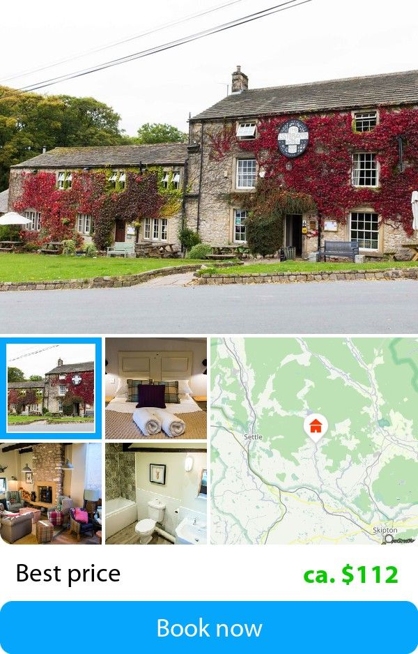 The Lister Arms (Skipton, United Kingdom) – Book this hotel at the cheapest price on sefibo.