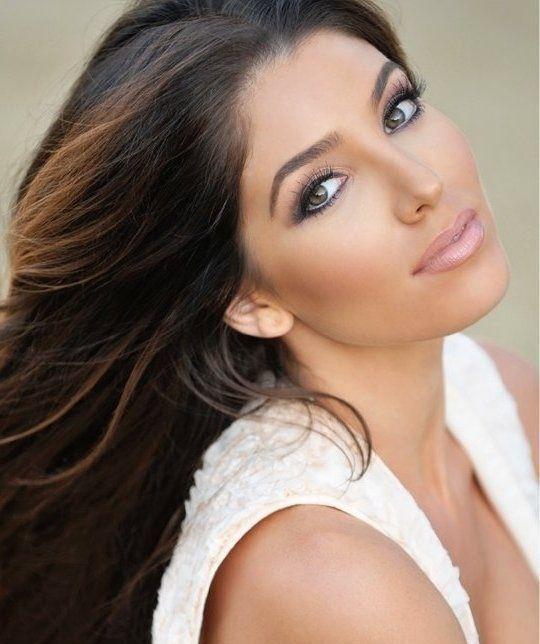 Perfect #makeup. #Natural