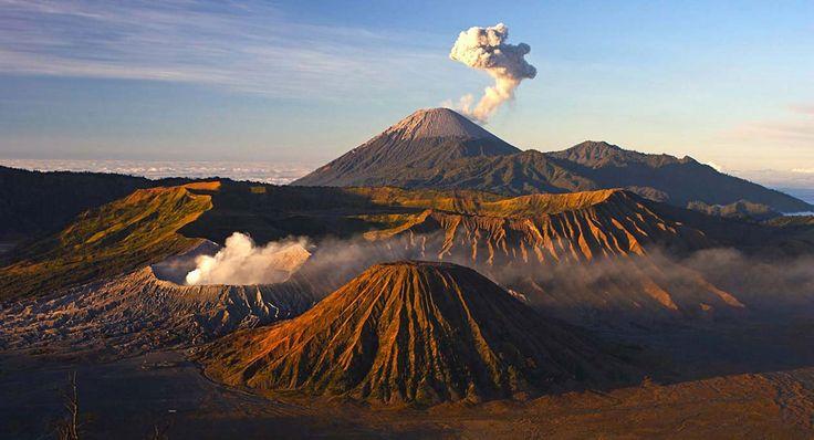 Yogyakarta Solo Bromo Tours YOG-15 | Java Tour Packages