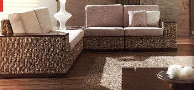 Safari Sectional with Wood Arm Rests: Safari Sectional, Random Things, Arm Rests