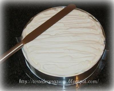 Torte e Decorazioni: Come farcire una torta alla panna