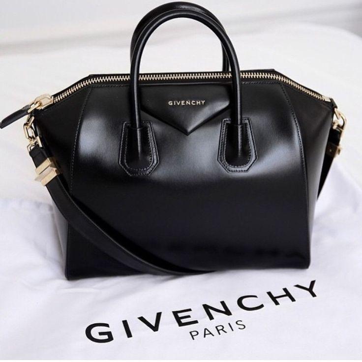 Givenchy Black