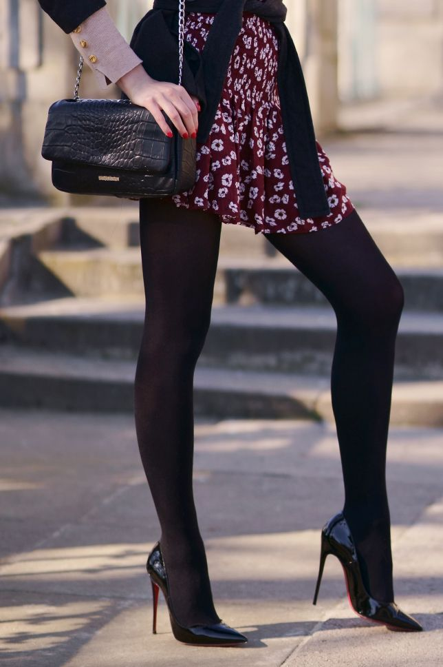 Perfectly Opaque Tights Review Fashion Tights Fashion Girly Fashion