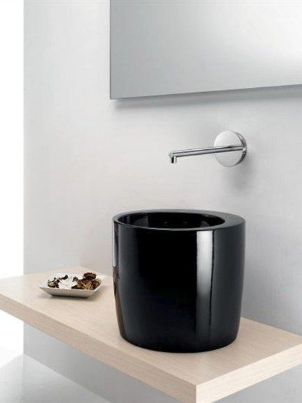 110 besten waschbecken bilder auf pinterest badezimmer. Black Bedroom Furniture Sets. Home Design Ideas