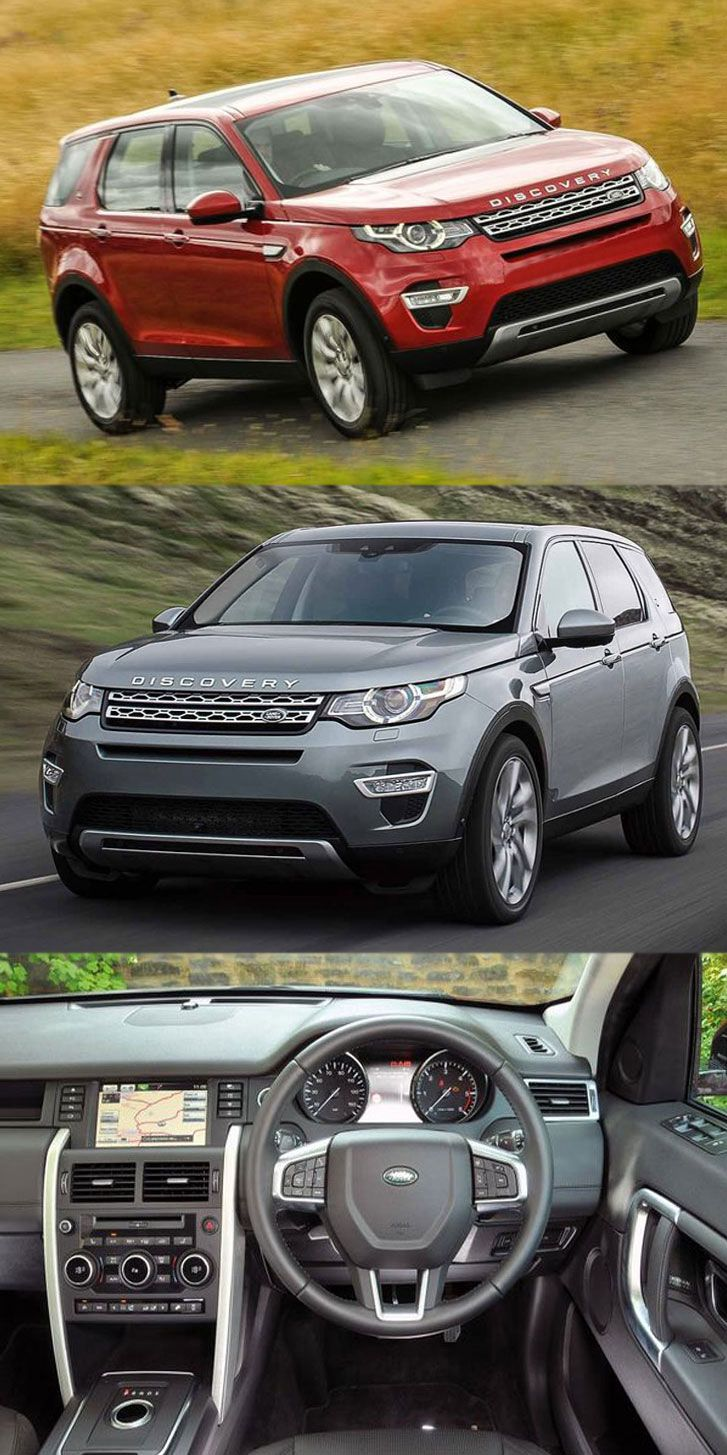 New land rover discovery svx surfaces early with a v8 engine trucks suvs pinterest land rovers and engine