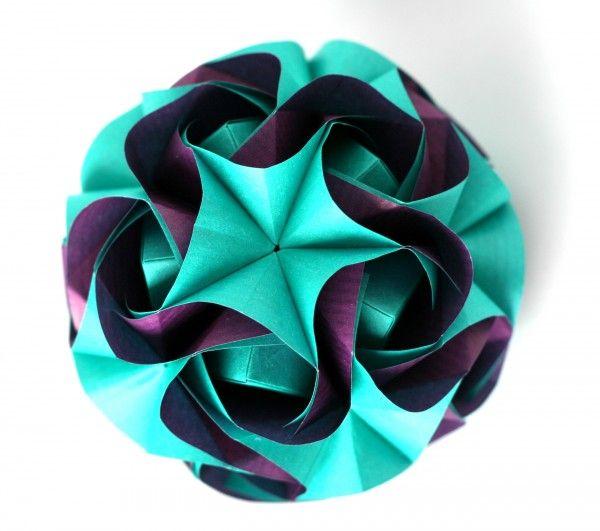 Magic Rose Cube