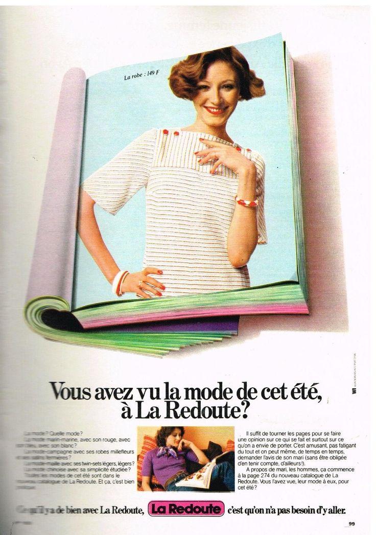 Demande catalogue la redoute - Demande catalogue ampm ...