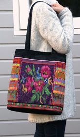 New bag, in our shop. Enjoy your lovely autumn day.