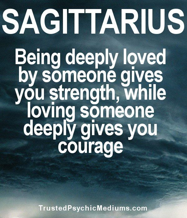 8 Brutal Truth About Being In Love With A Sagittarius (As Told By One)