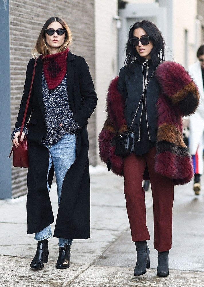 Best 25+ Fall Winter Fashion Ideas On Pinterest