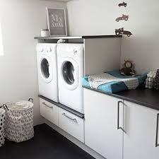 image result for indretning bryggers bryggers pinterest vaskerum indretning og inspiration. Black Bedroom Furniture Sets. Home Design Ideas