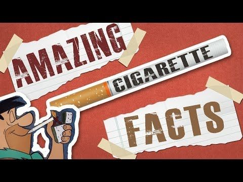 Video Update: 10 Fun Cigarette Facts | Video Facts about Smoking Cigarettes - http://www.buybestvapes.com/smoking/10-fun-cigarette-facts-video-facts-about-smoking-cigarettes/