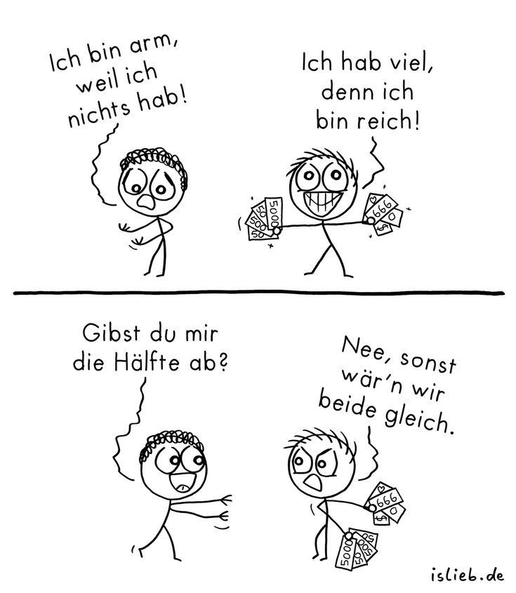 Hälfte. Is lieb? | #armut #reichtum #arm #reich #gesellschaft #kapitalismus #islieb