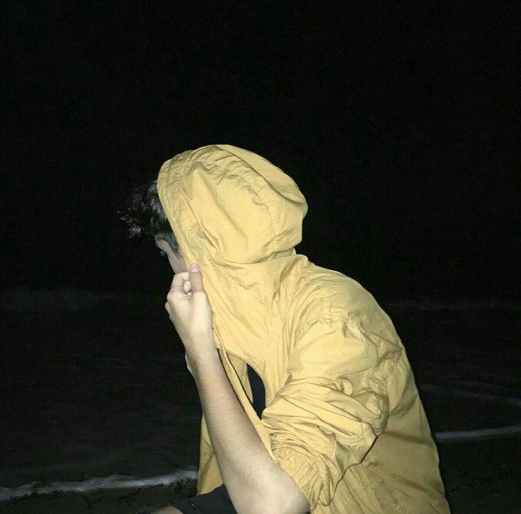Ian (con la chaqueta de Lero ♡)
