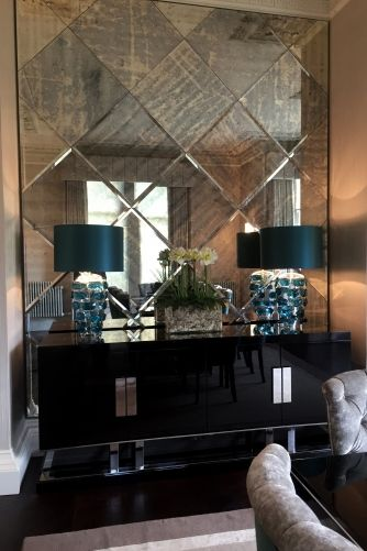 Residential and Commercial Interior Designer Leeds, Yorkshire