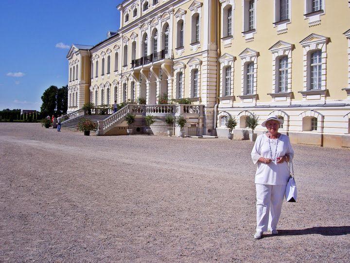 2013. 08.03 Litvánia Rundela kastély - 110838907016613255618 - Picasa Webalbumok