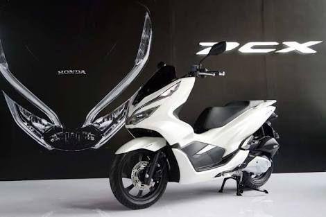 Belum Juga Nongol, All New Honda PCX Sudah Dipesan Lebih dari 50 Orang di Kepulauan Riau