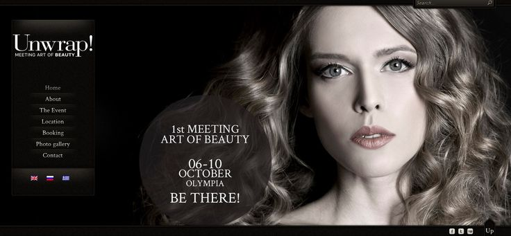 Unwrap it,  Meeting Art of Beauty !    Δείτε περισσότερα : http://www.unwrap.gr/     #meetingartofbeauty
