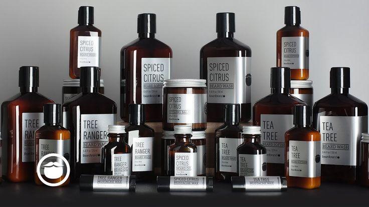 The Story of Beardbrand's Silver Line Fragrances | Shop Beardbrand: https://bdbd.us/2Gnm5na Instagram: http://ift.tt/2p10D02 Twitter: https://www.twitter.com/beardbrand  DESCRIPTION Eric Bandholz the founder of Beardbrand discusses the origins of the three Beardbrand Silver Line fragrances. Included in this video are the stories of Tree Ranger Spiced Citrus and Tea Tree.  RECOMMENDED VIDEOS Beardbrand Beard Oils Review https://youtu.be/-stKtnfmOB4 Tree Ranger Beard Oil by Beardbrand | Eric…