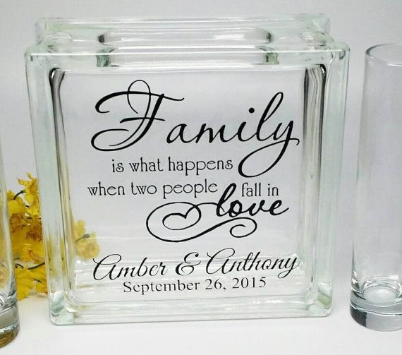 Amazing Blended Family Wedding Sand Ceremony By TheDreamWeddingShop