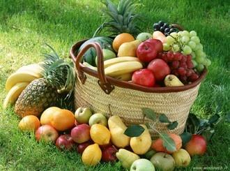 Perché curarsi con la frutta