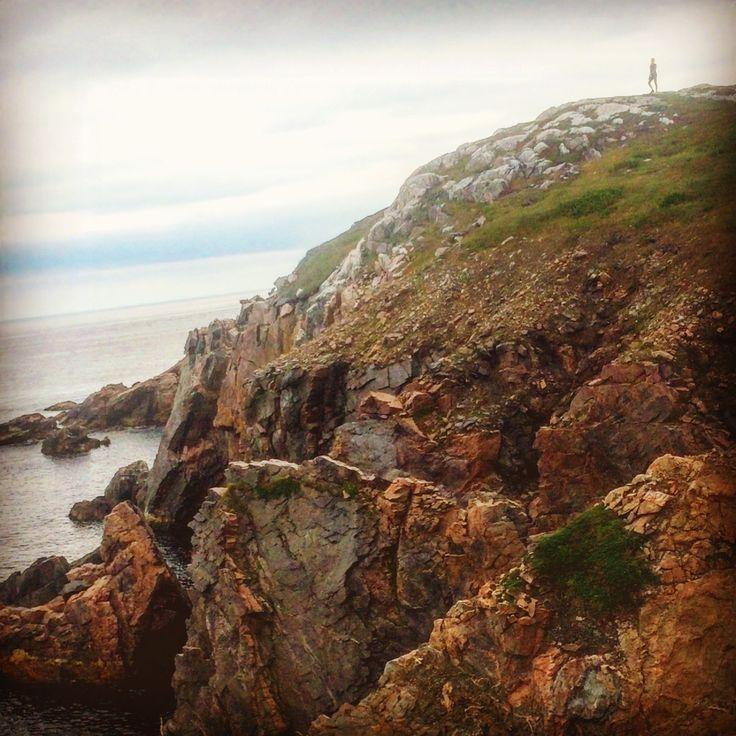 Breathtaking glad to call Cape Breton home