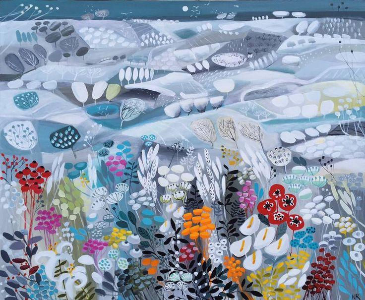 'Winter Spirit' by Natalie Rymer