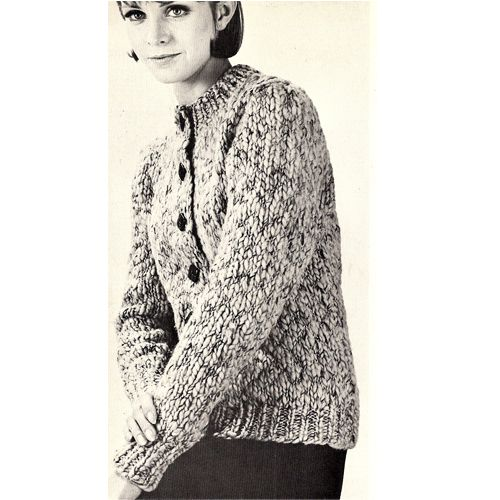 1000+ images about Knitted Cardigans & Jacket Pattern on Pinterest