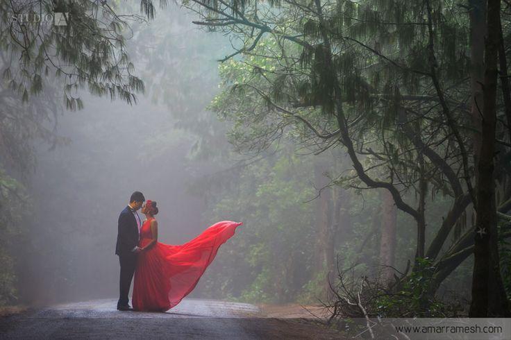 A walk to remember {Suraj & Gayatri} Ooty outdoor shoot - Amar Ramesh Photography Blog - Candid Wedding Photographer and Wedding Flimer in Chennai, India