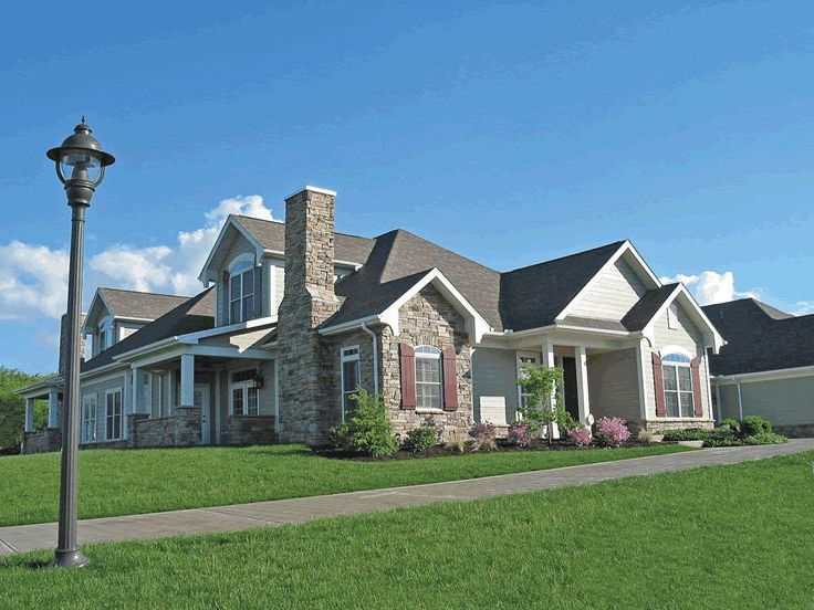 17 best images about multi family house plans on pinterest for 4 unit multi family house plans