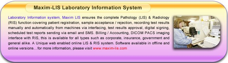 Best 25 Laboratory Information Management System Ideas On