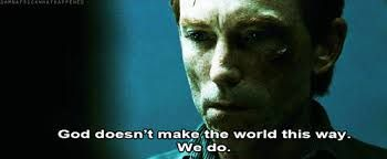 Image result for watchmen quotes