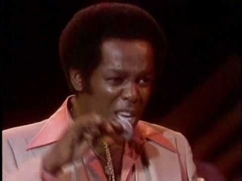 Lou Rawls - Youll Never Find Another Love Like Mine. Before my time but thisguy's voice is pure silk.