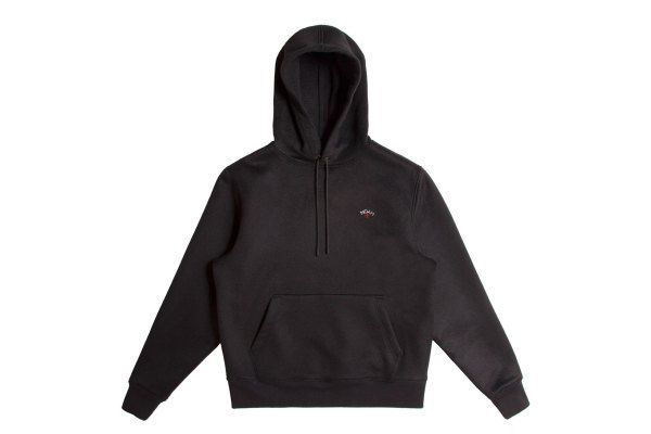 Noah Drops the $628 USD Baby Camel Hair Hoodie in Black