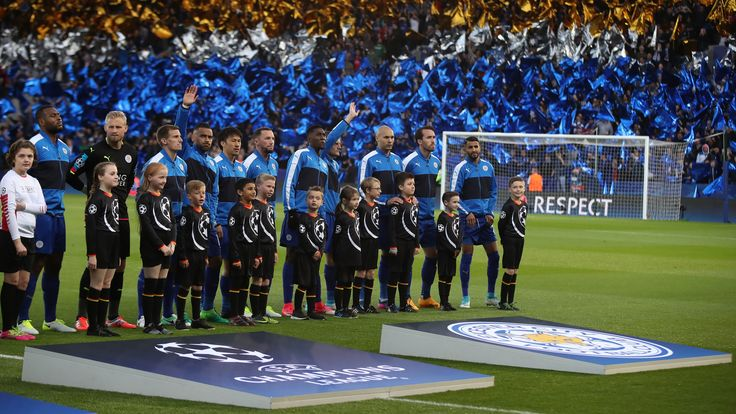 Leicester target European football after record profits #News #ClubNews #Football #Leicester #PremierLeague