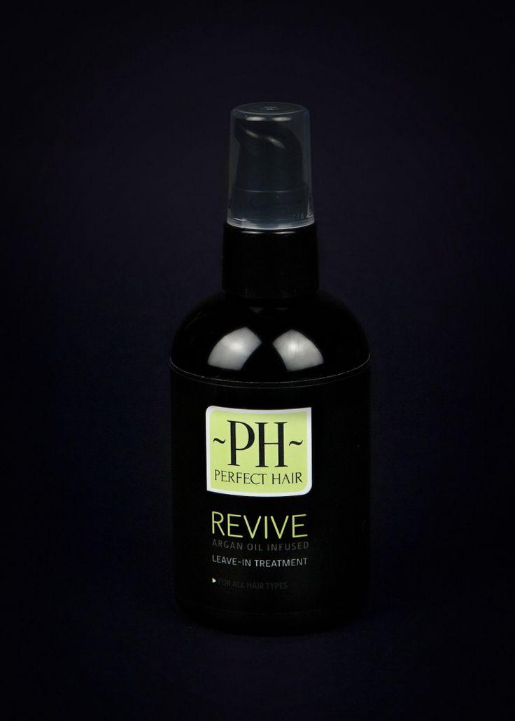 Revive oil