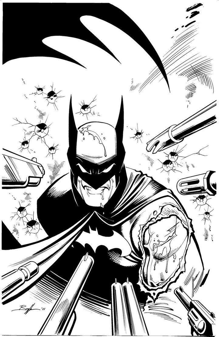 Norm Breyfogle Retroactive By Club Batman