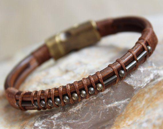 Morse Code Bracelet Secret Message Personalized Bracelet Sister Gift Stocking Stuffers for Men Christmas Gift