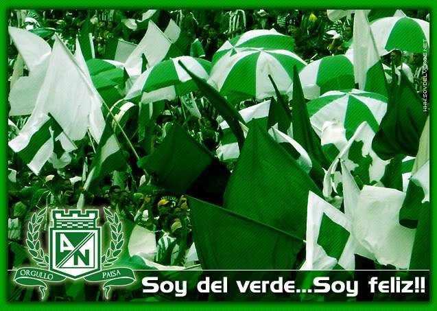 Mi Nacional!