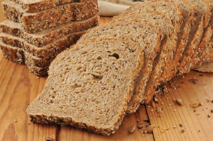 Comment Faire du Pain sans Gluten soi-même à la Machine à Pain ? | Beauté et Santé au Naturel.