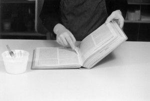 Book Repair 101 (Book Riot)
