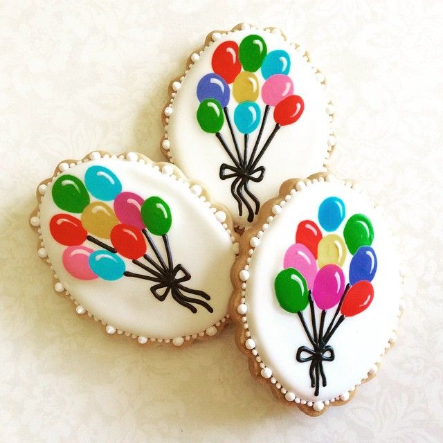 (100) My little bakery