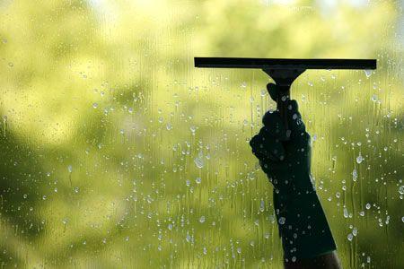 18 modi per pulire a fondo la vostra casa