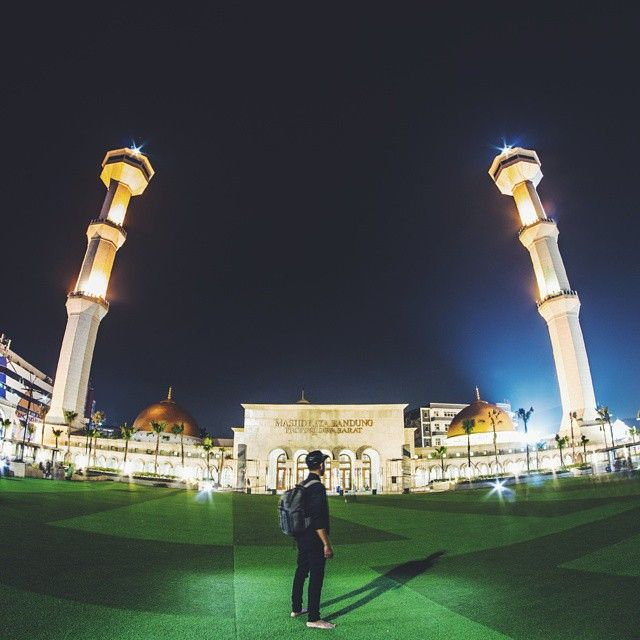 Masjid Raya Bandung  #explorebandung #bandung