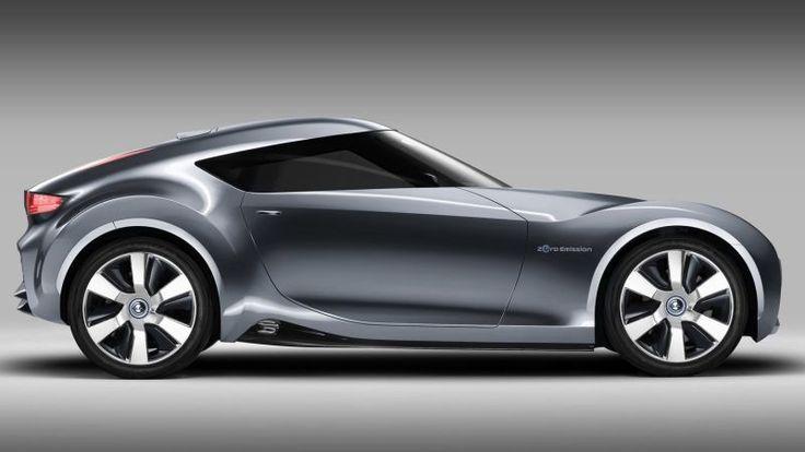 400Z @Nissan